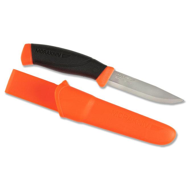 Mora Companion Flourescent Orange PE