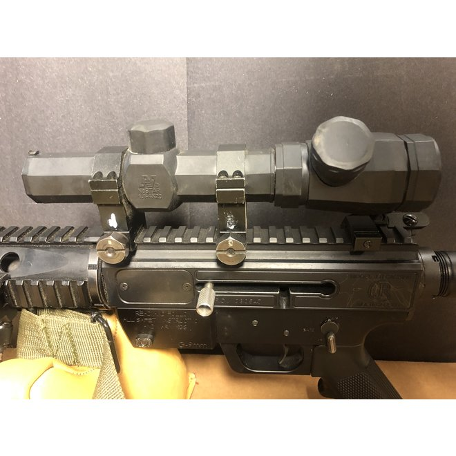 Just Right 9mm Carbine w/ 3 Mags C-3836
