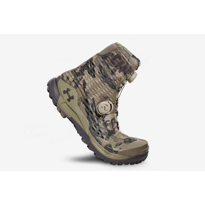 Under Armour Mens CH1 GTX Barren Boots