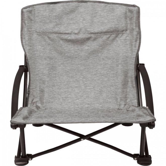 Kuma Sun Bear Festival Chair - Heather Grey