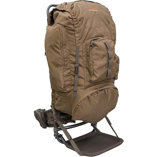 ALPS OutdoorZ Commander Pack Bag Only Coyote Brown