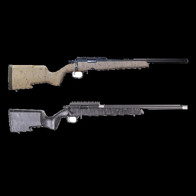 Christensen Arms Ranger 22LR