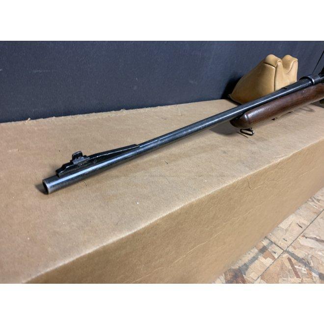Husqvarna 98 9.3x62 w/ 9.3mm 286gr Nosler Partition Bullets C-3863