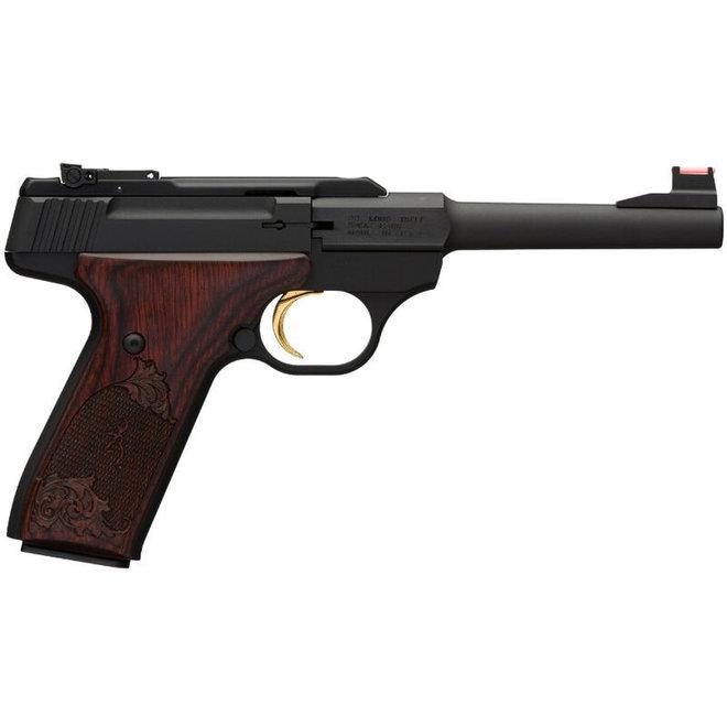 "Browning Buckmark Challenger 22LR 5.5"" 10rd"