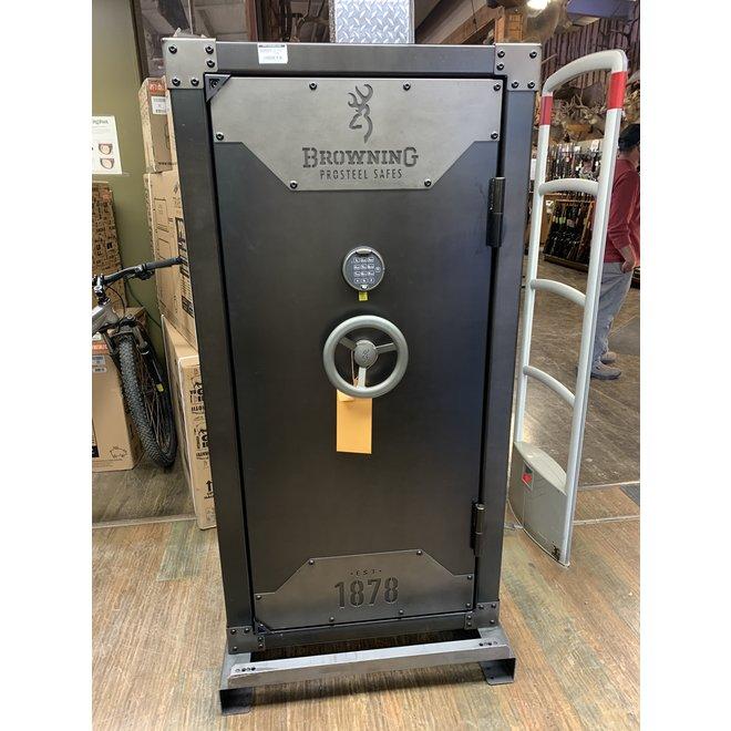 Browning 1878 33 Gun Safe Electronic Lock
