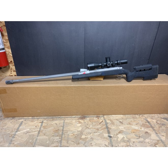 RMR 338 Snipe-Tac w/ Huskemaw 5-30x56 Tactical & Accessories C-3988
