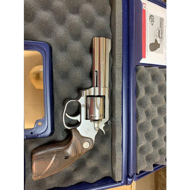 Colt King Cobra 357 Mag HG#4089