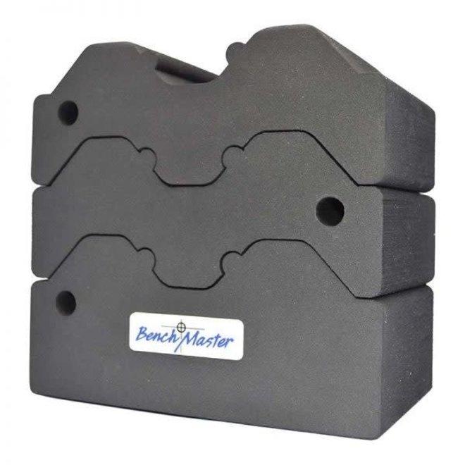Bench Master Weapon Rack Adjust