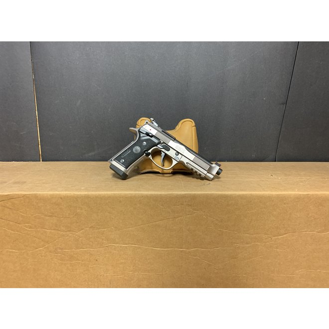 Beretta 92x 9mm Luger C-4029