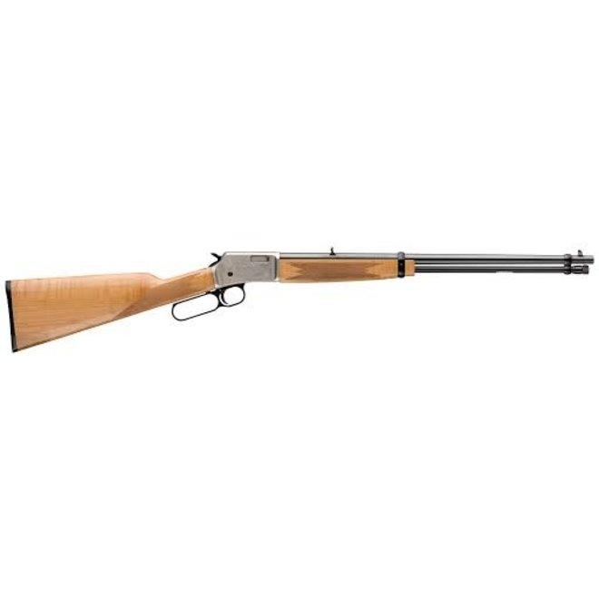 Browning BLR Grade II Maple AAA 22LR