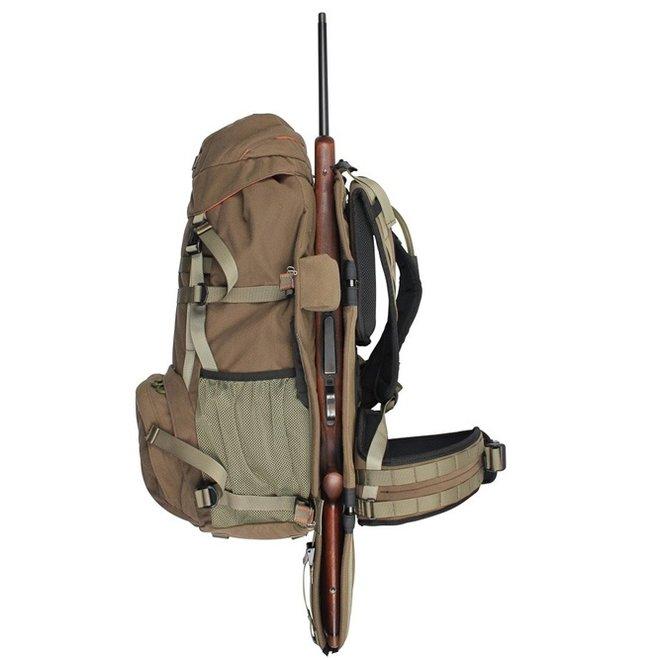Vorn Green Deer Quick Release Backpack