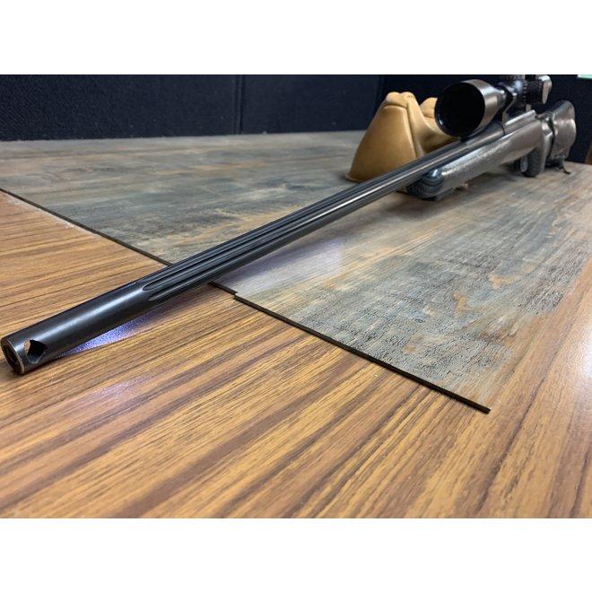 Gunwerks Mountain-X 300 RUM w/ Nightforce NSX 5.5-22x50 & Accessories C-4045