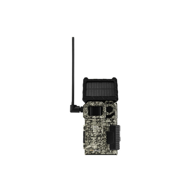 Spypoint Link Micro-S-LTE w/ Rechargeable Battery