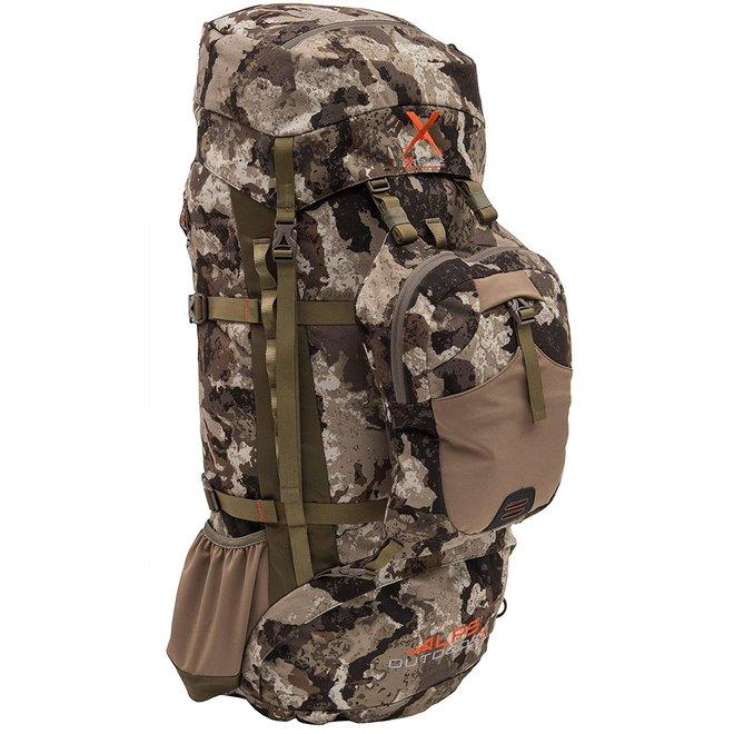 Alps Commander X Pack Bag Cervidae