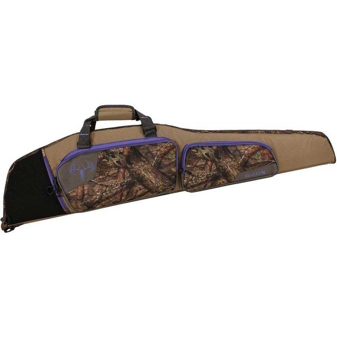 """Allen Summit Rifle Case 46"""" MOBUC/Violet"""
