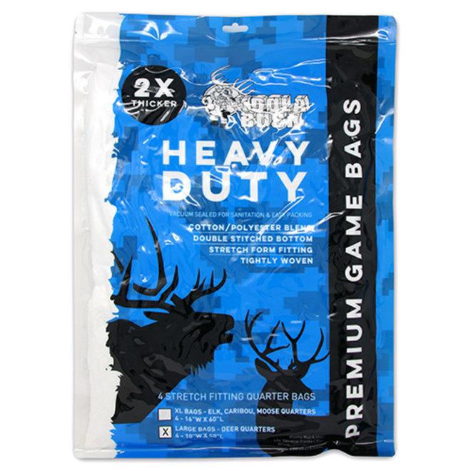 Koola Buck Heavy Duty 4pk Game Bag Large