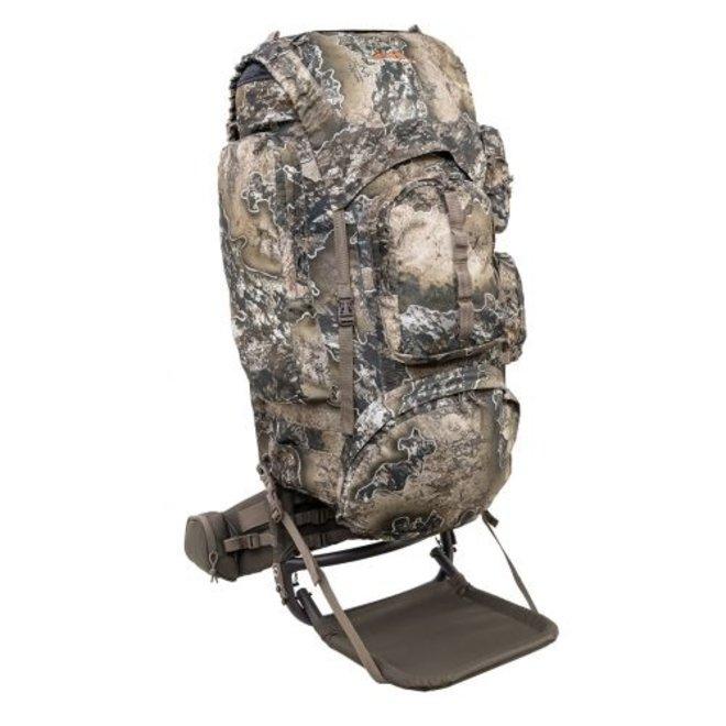 Alpz OutdoorZ Commander + Pack Bag Escape