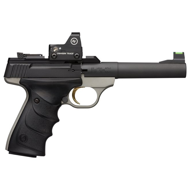 Browning Buckmark Plus URX 22LR