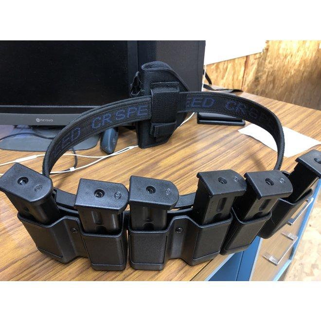 Beretta 9mm w/ Accessories G#4311 Cond: Excellent