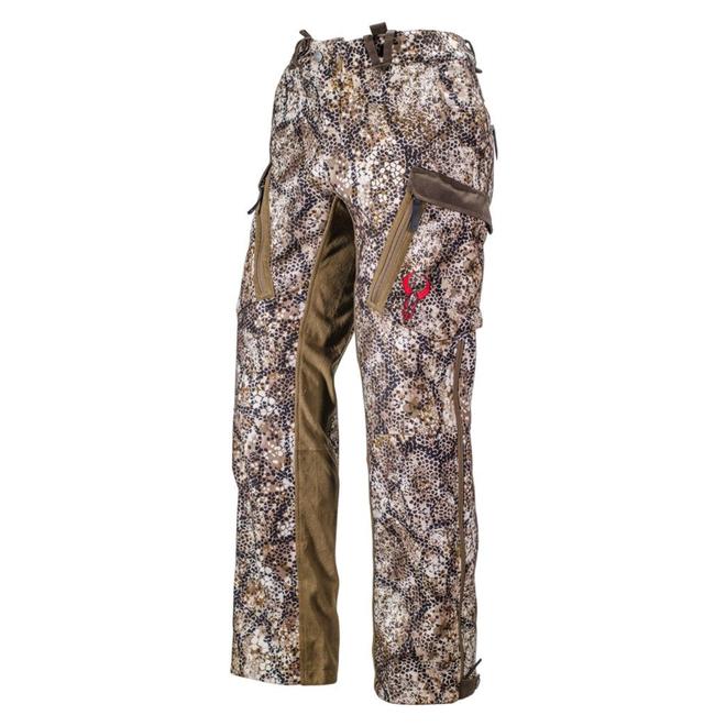 Badlands Rise Fleece Pants Approach FX