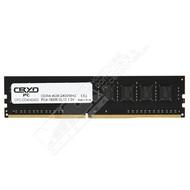 Cryo-PC Cryo-PC CPC 4GB DDR4 2400 RAM Desktop Memory