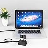 ORICO ORICO 4 Port USB3.0 Ultra-Mini HUB (DF4U-U3)