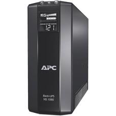 APC APC Back-UPS 1080VA Battery Backup & Surge Protector