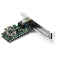 Netis AD1103 10/100/1000Mbps Gigabit PCI-E Network Adapter / Card, Supports Windows, Mac OS, Linux