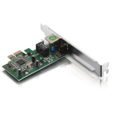 Netis Netis AD1103 10/100/1000Mbps Gigabit PCI-E Network Adapter / Card, Supports Windows, Mac OS, Linux