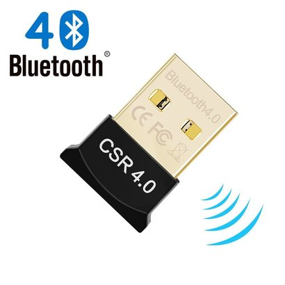 Wireless USB Bluetooth Adapter V4.0 USB to Bluetooth Dongle Music Sound Receiver Adaptador Bluetooth Transmitter For Computer PC Laptop Notebook