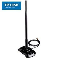 TP-Link TP-LINK TL-ANT2408C 2.4GHz 8dBi Indoor Desktop Omni-directional Antenna, 802.11n/b/g, 1.3m/4ft cable, Magnetic Base