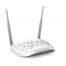 TP-Link TP-LINK TL-WA801ND Wireless N300 Access Point, 300Mbps, Multifunction, Multiple SSID