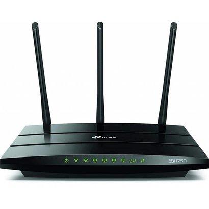 TP-Link TP-Link Archer C7 Wireless-AC1750 A7 Dual-Band Gigabit Router