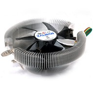 Zalman ZALMAN CNPS7000V(AL)-1-PWM 92mm FSB (Fluid Shield Bearing) Silent Pure Aluminum CPU Cooler with enhanced performance and silent operation