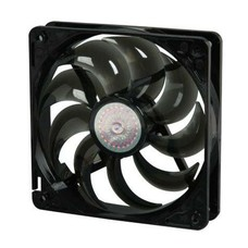 Cooler Master Cooler Master SickleFlow 120 - Sleeve Bearing 120mm Green LED Silent Fan for Computer Cases, CPU Coolers, and Radiators Model R4-L2R-20AG-R2