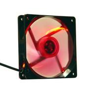 APEVIA CF12SL-BRD 120mm UV RED