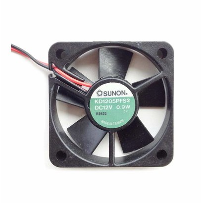 FAN 50x50x10mm 4P SUNON KD