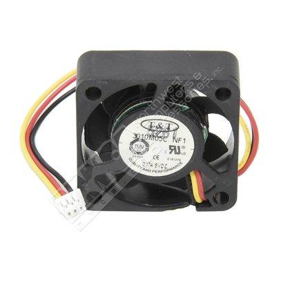 30x10mm 5v DC 3pin T&T Fan