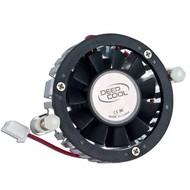 "Deepcool V40 Aluminum VGA Cooler & 1.57"" Fan w/2-Pin Connector for ATI & NVIDIA Video Cards"
