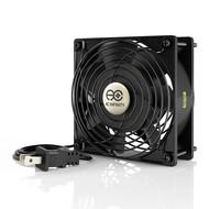 AC Fan 120x38mm 7' Cord 110CFM