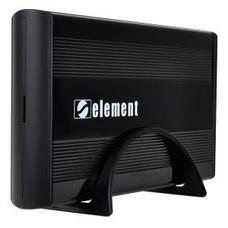 """X-Media EN-3200-BK 3.5"""" USB2.0 to SATA HDD Enclosure"""