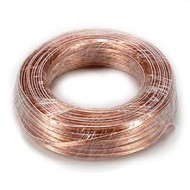Speaker Wire 18AWG (Choose Length)