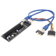 Motherboard PCI E x1 Extender Riser