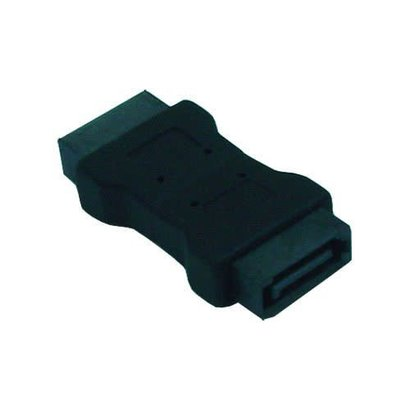 SATA 7Pin Female to SATA 7Pin Female extension coupler adapter