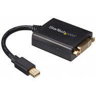 Startech StarTech MDP2DVI Mini DisplayPort to DVI Video Adapter Converter