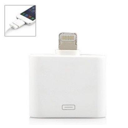 iPhone5 8pin to 30-pin Adapter