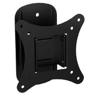 "TV Mount for 10""-25"" w/2.4"" Arm 100mm VESA, BARL230S1"