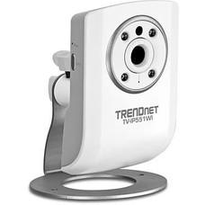 TRENDnet TV-IP551WI 640 x 480