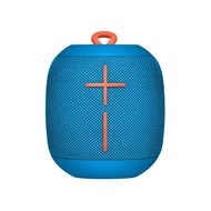 Ultimate Ears Ultimate Ears WONDERBOOM Super Portable Waterproof Bluetooth Speaker, Subzero Blue