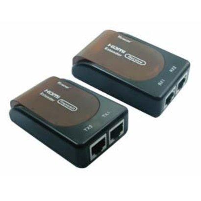 HDMI Extender(Cat.5E/6) 200Ft
